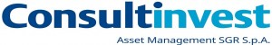 Logo Consultinvest SGR