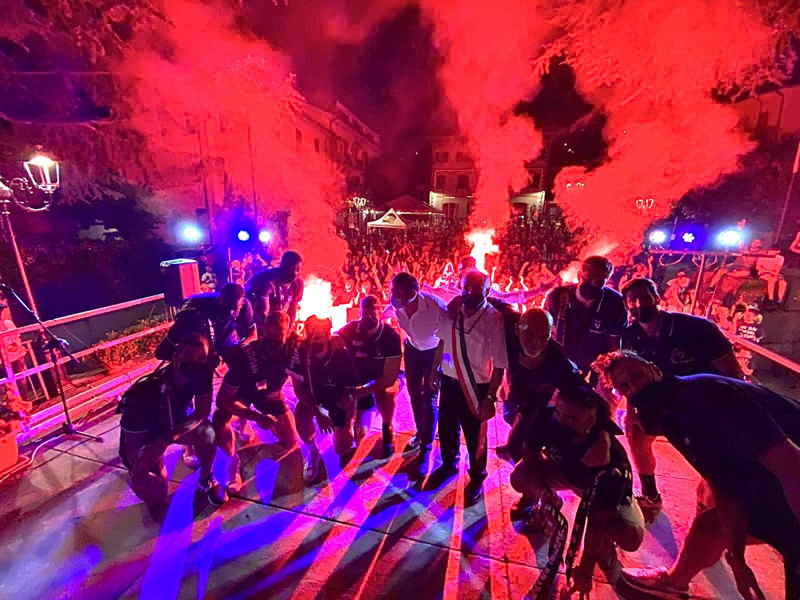 Fortitudo Bologna: stagione 2020/21 al via, subito grande entusiasmo a Lizzano in Belvedere